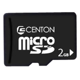 Centon 2GB microSD