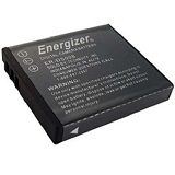 Energizer ER-DS008 Camcorder Battery - 800 mAh