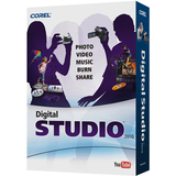 Corel Digital Studio 2010 DS2010MLDVDA
