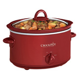 Crock-pot SCV401-TR Cooker & Steamer