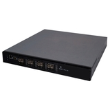 QLogic SANbox SB3810 Fibre Channel Switch - SB381008A8E