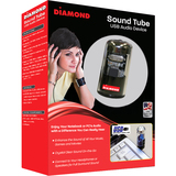 Diamond Multimedia XSTU21 External Sound Box