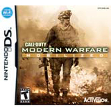 Activision Call of Duty: Modern Warfare: Mobilized