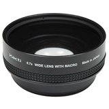 SANYO VCP-L07W Wide Conversion Lens