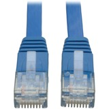 Tripp Lite N201-025-BL-FL Cat.6 Patch Cable