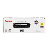Canon 118 Toner Cartridge
