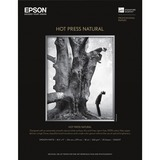 Epson Fine Art Paper - 8.50' x 11' - Smooth, Matte - 25 x Sheet