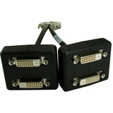 PNY VHDCI to DVI Cable
