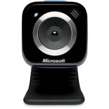 Microsoft LifeCam VX-5000 Webcam - Blue