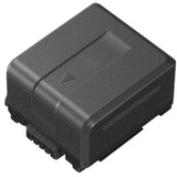 Panasonic Camcorder Battery
