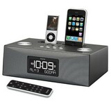SDI Technologies iP88 iPod Clock Radio
