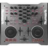 Numark STEALTH CONTROL Audio Mixer
