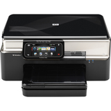 HP Photosmart Premium C309N Inkjet Multifunction Printer - Color - Photo Print - Desktop