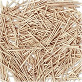 369001 - ChenilleKraft Creativity Street Flat Toothpick