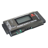 Coolmax PS-228 ATX12V & EPS12V Power Supply Tester