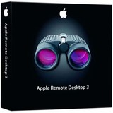 Apple Remote Desktop v.3.3 - 10 Managed Systems
