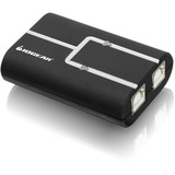 IOGEAR 2-Port USB 2.0 Printer Auto Sharing Switch