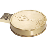 LaCie CurrenKey 130827 Flash Drive - 16 GB