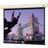 Da-Lite Cosmopolitan Electrol Projection Screen 79014L