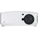 NEC Display NP4100W-10ZL DLP Projector - 720p - HDTV - 16:10 NP4100W-10ZL