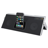 Altec Lansing inMotion Classic Multimedia Speaker System