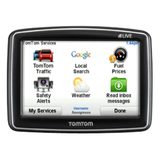 TOMTOM XL 340-S Automobile Portable GPS
