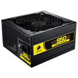 Corsair TX950W ATX12V & EPS12V Power Supply - 85%