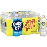 PURIFIED WATER .5 LITER MPN: NLE101264