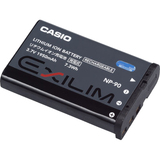 Casio Digital Camera Battery