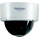 TV-IP252P - TRENDnet SecurView PoE Dome Internet Camera