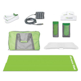 dreamGEAR DGWII-1128 7-In-1 Fitness Kit