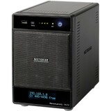 Netgear ReadyNAS NVX RNDX400E Network Storage Server
