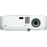 NEC Display NP410 Multimedia Projector