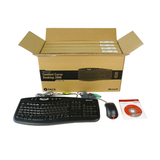 Microsoft Comfort Curve 2000 Value Pack Keyboard and Mouse NWD-00001