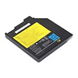 Lenovo 57Y4536 Ultrabay III Notebook Battery