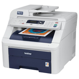 Brother MFC-9010CN Multifunction Printer