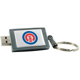 Centon 4GB DataStick Keychain Chicago Cubs USB 2.0 Flash Drive