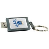 Centon 4GB DataStick Keychain Kansas City Royals USB 2.0 Flash Drive