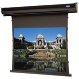 """Da-Lite Tensioned Contour Electrol Electric Projection Screen - 113"""" - 16:10 - Wall Mount, Ceiling Mount 37592"""