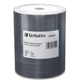 Verbatim DataLife Plus 52x CD-R Media
