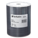 Verbatim DataLife Plus 52x CD-R Media - 97018