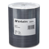 Verbatim DataLifePlus 97020 CD Recordable Media - CD-R - 52x - 700 MB - 100 Pack