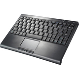 Solidtek KB-3461B Wireless Slim Keyboard