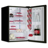 Danby DAR440BL Counter High Refrigerator