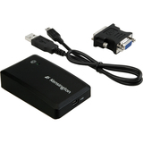 Kensington K33928US Graphic Card - USB