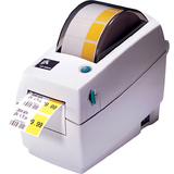 Zebra LP 2824 Plus Thermal Label Printer 282P-201110-000