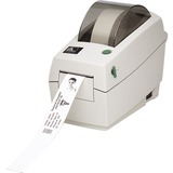 Zebra LP 2824 Plus Thermal Label Printer 282P-201510-000