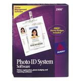 Avery Photo ID Software Kit - Complete Product - Standard - 1 User - PC