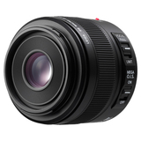 Panasonic HES045 45 mm f/2.8 Macro Lens for Micro Four Thirds - HES045