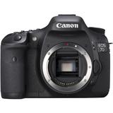 Canon EOS 7D 18 Megapixel Digital SLR Camera (Body Only)